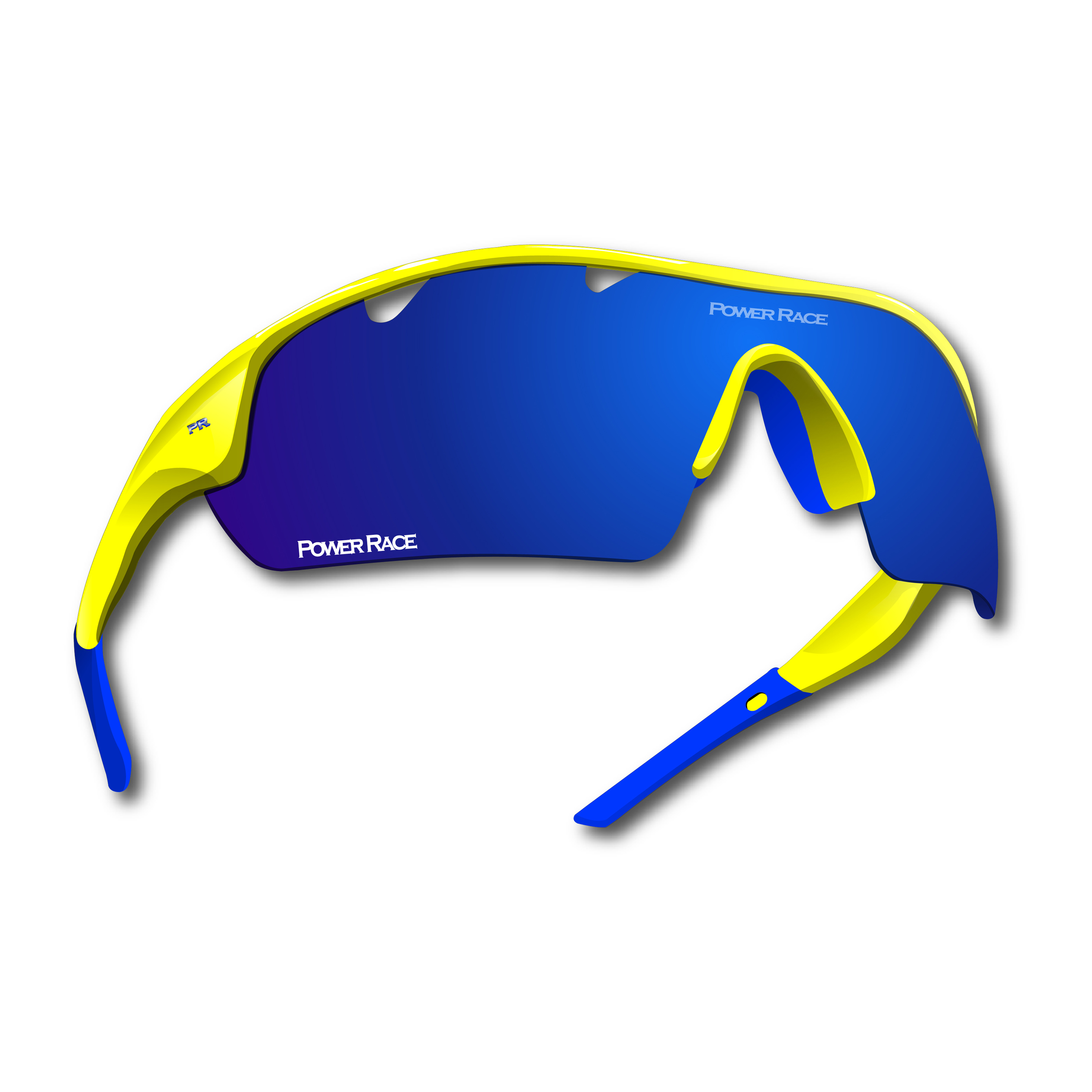 Falcon Polarized