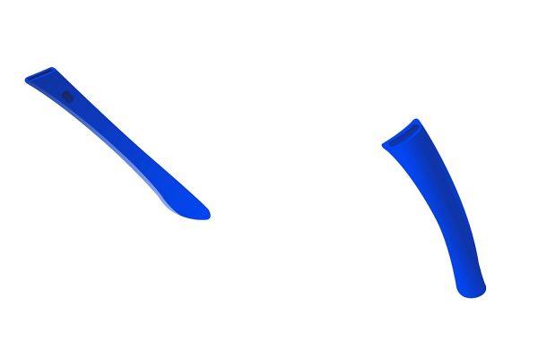 FALCON - Gommini Blu